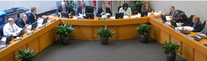 Knox County Commission